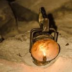 Lampe acétylène