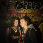 Roxane & Steffi