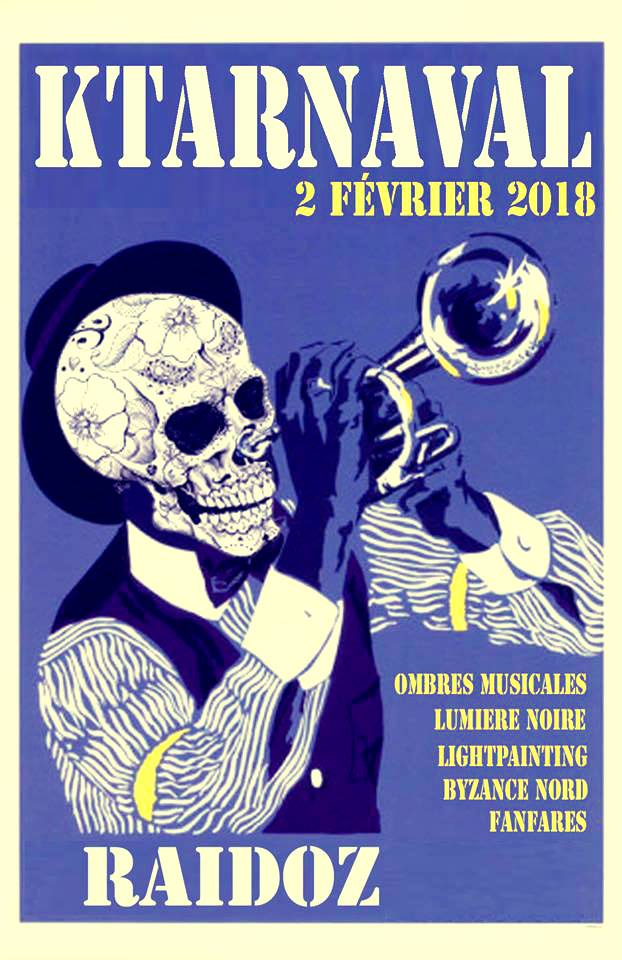 ktarnaval, carnaval, catacombes, souterrain, underground, free party